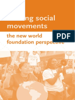2003 - New World Foundation - Funding Social Movements.pdf
