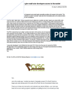 2019.12.13 Email From Ervin to CVSC