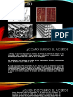 DIAPOSITIVA #2 EL ACERO.pptx
