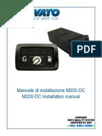 M200DC