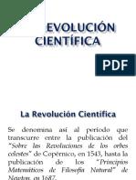 Revolucion Cientifica 1