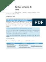 Cómo delimitar un tema de investigación.pdf