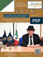 Revista Niuweme no. 11 reducido