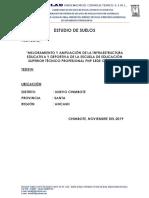 modeloINFORME DE  SUELOS CP.pdf