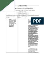 Foucoult analisis biomedico del cerebro de fouclout