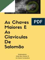 Claviculas de Salomão