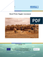 W-08 Rural Water Supply Assessment_1