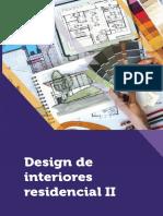 Design de Interiores Residencial II.pdf