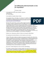 Investigando las influencias internacionales en las ciencias sociales argentinas1.docx