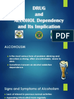 DRUG AND ALCOHOL-DAVE