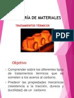 7.Tratamientos termicos TTT UARM