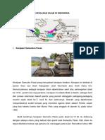 6 Kerajaan Islam Di Nusantara
