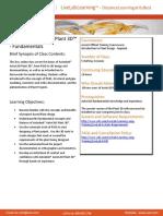 Syllabus-Autodesk-AutoCAD-Plant-3D-Fundamentals