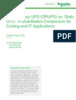 UPS comparison