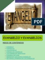 Evangelio y Evangelios