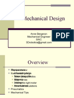 Mechanical Design Final