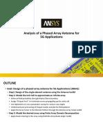 Antenna_array_Workshop_HFSS