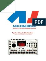 Mach in Drum Tips