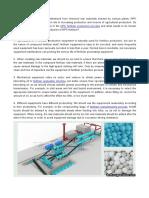 Common Problems of NPK Compound Fertilizer Production