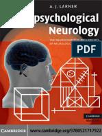 76886681-Neuropsychological-Neurology-the-Neurocognitive-Impairments-of-Neurological-Disorders.pdf