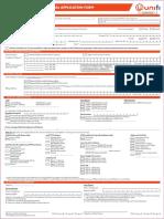 10092018 Unifi Home Form