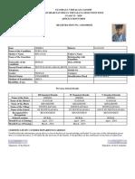 ApplicationForm Rupsa Das