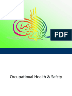 Occupational Health & safety.ppt