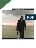 Zucchero Sugar Fornaciari - HEY MAN