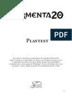 Tormenta20 - Playtest 2.0.pdf