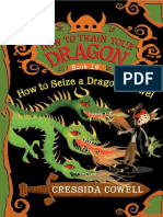 Book from Cressida Cowell