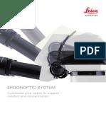 ErgonOptic Brochure MC-0000320 en