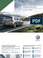 servicio de movilidad volkswagen 24 horas