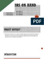 Presentation SDA (1)