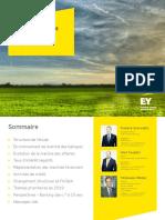 Ey Barometre Des Banques 2019