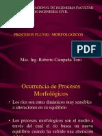 procesos fluvio morfológicos