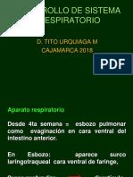 RESPIRATORIO 18