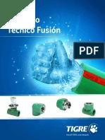 Catálogo Fusion