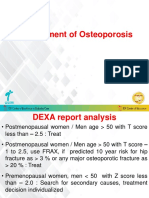 03. Management of Osteoporosis