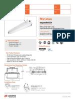 metalux-4ft-vt2-led-vaportite-specsheet