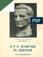 Ю. Тис-Крохмалюк. Війна УПА в Україні (анг. мов.).pdf