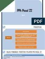 Bab 6_Perpajakan Teori dan Kasus  Buku 1 Edisi 10 PPh Psl 22