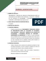 Resumen Ejecutiva p