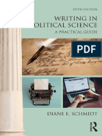 Schmidt, Diane E. - Writing in Political Science _ A Practical Guide.-Routledge (2019).pdf