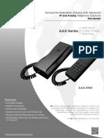 AAX Series.pdf