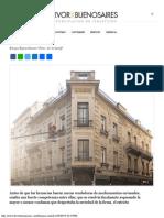 Farmacia Suiza - Fervor x Buenos Aires