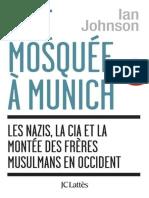 Une Mosquee a Munich - Ian John - Islam