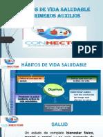 HÁBITOS DE VIDA SALUDABLE Y PRIMEROS AUXILIOS CONHECTOR.pptx