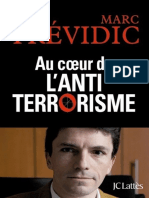 Au Coeur De L'Antiterrorisme - Islam