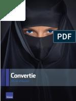 Convertie - Islam