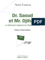 Dr. Saoud et Mr. Djihad - Islam